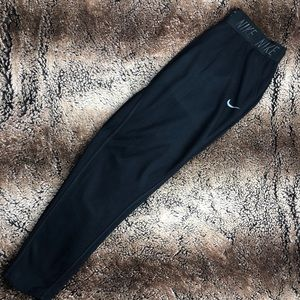 Nike Pants - EUC Women's Nike Dry Training Pants